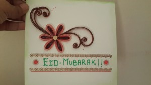 paper quilling cards classes