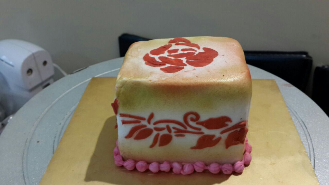 How To Learn Cake Making As A Profession