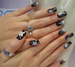 nail art mumbai
