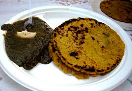 punjabi food mumbai courses