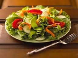 salad indian recipes
